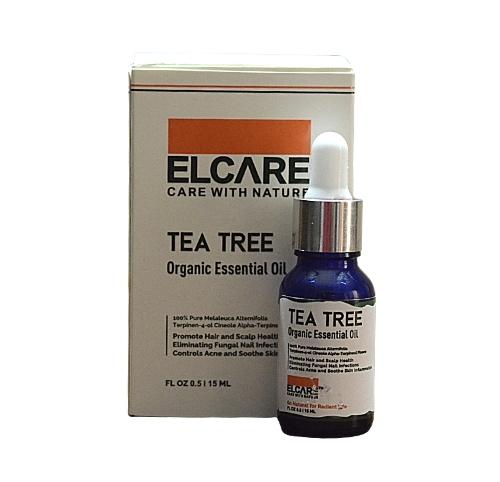TEA-TREE Essential Oil 15ml